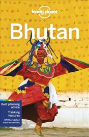 Bhutan -LP- 7e - Brown, Lindsay