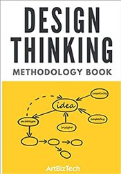 Design Thinking Methodology Book - Yayıcı, Emrah