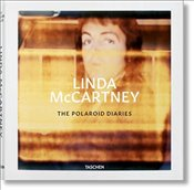 Linda Mccartney : The Polaroid Diaries - Eshun, Ekow