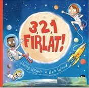 3 2 1 Fırlat! - Unwin, Shelly