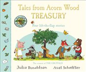 Tales From Acorn Wood Treasury - Donaldson, Julia