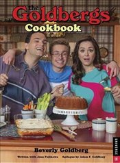 Goldbergs Cookbook - Goldberg, Beverly