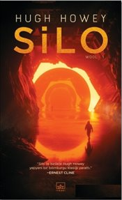 Silo : Wool Serisi 1. Kitap - Howey, Hugh