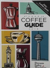 Turkey Coffee Guide 2019 - Önaltı, Yaprak