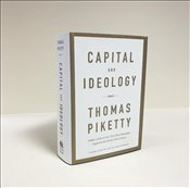 Capital and Ideology - Piketty, Thomas