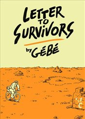 Letter to Survivors - Gebe
