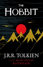 Hobbit : Illustrated Edition  - Tolkien, J. R. R.