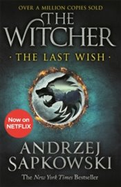 Last Wish : Introducing the Witcher : Witcher Book 1 - Sapkowski, Andrzej