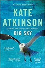 Big Sky : Jason Brodie - Atkinson, Kate