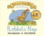 Rabbits Nap : 20th Anniversary Edition - Donaldson, Julia