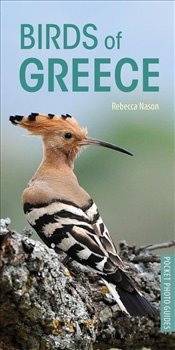 Birds of Greece - Nason, Rebecca