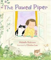 Pawed Piper - Robinson, Michelle