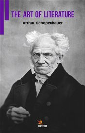 Art of Literature - Schopenhauer, Arthur
