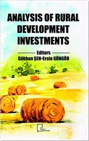 Analysis of Rural Development Investments - Şen, Gökhan