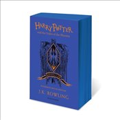 Harry Potter & Order Phoenix Ravenclaw Edition - Rowling, J. K.