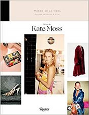 Musings On Fashion And Style : Museo De La Moda - Moss, Kate