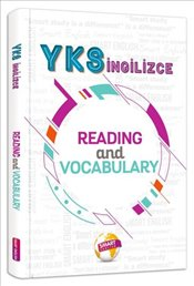 YKS İngilizce Reading and Vocabulary - Komisyon