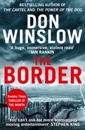 Border - Winslow, Don