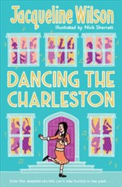 Dancing The Charleston - Wilson, Jacqueline
