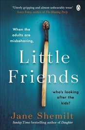 Little Friends - Shemilt, Jane