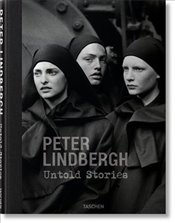 Peter Lindbergh : Untold Stories - Wenders, Wim