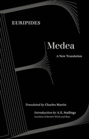 Medea : A New Translation - Euripides,