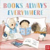 Books Always Everywhere - Blatt, Jane