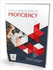 Complete Practice Tests For Proficiency - Gülle, Talip