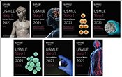 USMLE Step 1 Lecture Notes 2021 Edition : 7 Book Set -