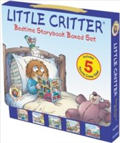 Little Critter : Bedtime Storybook Boxed Set : 5 Favorite Critter Tales! - Mayer, Mercer