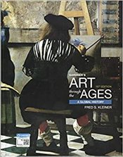 Gardners Art Through The Ages 16e : A Global History - Kleiner, Fred