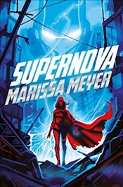 Supernova - Meyer, Marissa