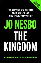 Kingdom - Nesbo, Jo
