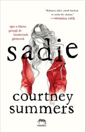 Sadie : Ciltli - Summers, Courtney