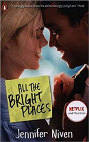 All The Bright Places : Film Tie-In - Niven, Jennifer