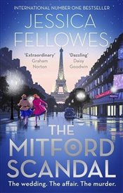 Mitford Scandal - Fellowes, Jessica