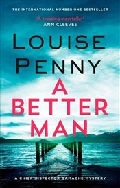 Better Man - Penny, Louise