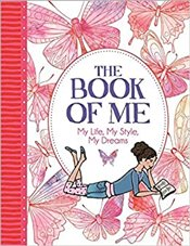 Book Of Me : - All About Me Diary & Journal Series - Carroll, Chellie