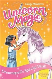Dreamspells Special Wish : Unicorn Magic - Meadows, Daisy