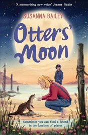 Otters Moon - Bailey, Susanna