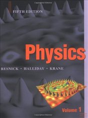 Physics V1 5E - Halliday, David
