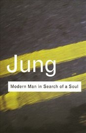 Modern Man In Search Of His Soul 2e - Jung, Carl Gustav