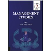 Management Studies - Ülbeği, İlksun Didem
