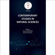 Contemporary Studies in Natural Sciences - Benzer, Semra