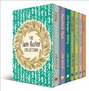 Jane Austen Collection with Journal - Austen, Jane