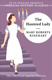Haunted Lady - Rinehart, Mary Roberts