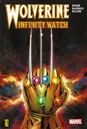 Wolverine : Infinity Watch - Duggan, Gerry