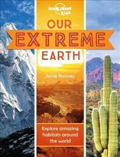 Our Extreme Earth - Rooney, Anne