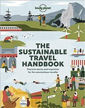Sustainable Travel Handbook - Planet, Lonely