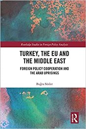 Turkey, The EU And The Middle East : Foreign Policy Cooperation And The Arab Uprisings - Süsler, Buğra